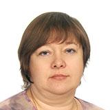 Павлова-Людмила